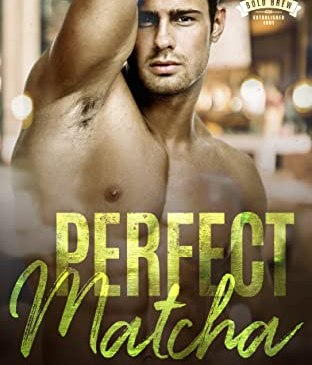 Cover for Perfect Matcha by Erin McLellan