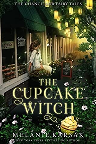 The Cupcake Witch by Melanie Karsak