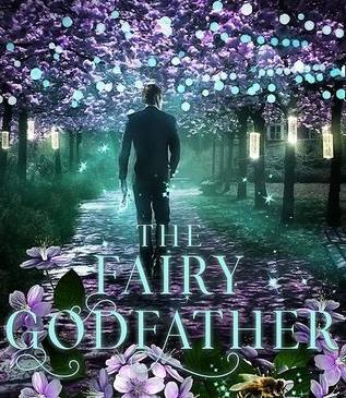 Cover for The Fairy Godfather by Melanie Karsak