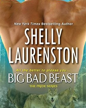 Cover for Big Bad Beast by Shelly Laurenston