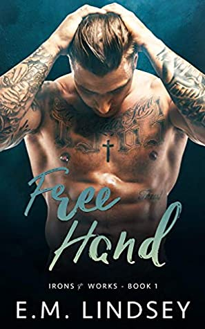 Free Hand by E. M. Lindsey