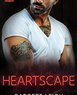 Cover for Heartscape by Garrett Leigh
