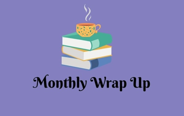 Monthly Wrap up banner