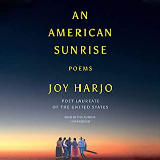 Cover for An American Sunrise by Joy Harjo
