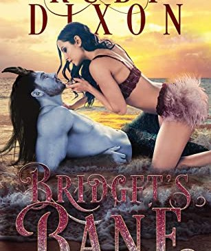 Cover for Bridget's Bane by Ruby Dixon