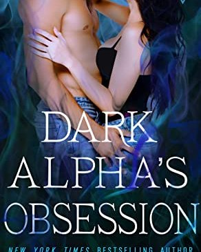 Cover for Dark Alpha's Obsession by Donna Grant
