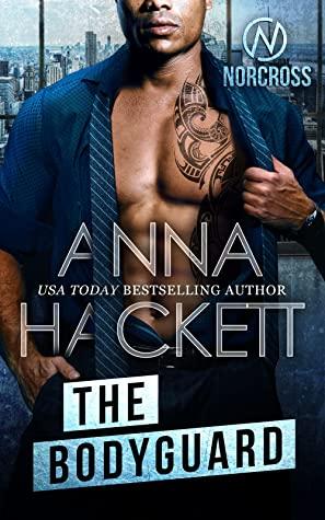 The Bodyguard by Anna Hackett