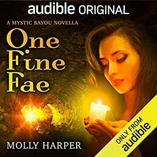 Cover for One Fine Fae by Molly Harper