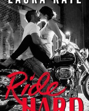 Cover for Ride Hard by Laura Kaye