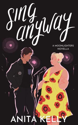 Cover for Sing Anyways by Anita Kelly