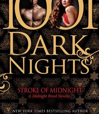 Cover for Stroke of Midnight by Lara Adrian