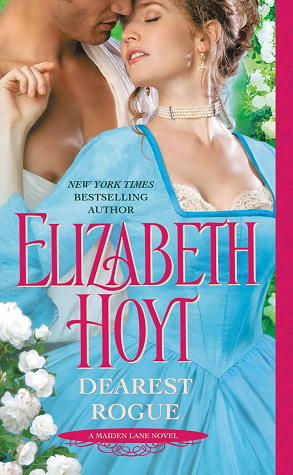 Cover for Dearest Rogue by Elizabeth Hoyt