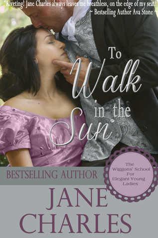Cover of To Walk in the Sun by Jane Charles
