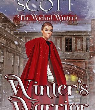 Winter's Warrior by Scarlett Scott