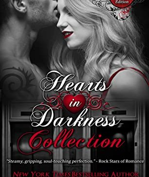Cover for Hearts in Darkness Collection by Laura Kaye