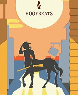 Cover for Heartache & Hoofbeats by Maz Maddox