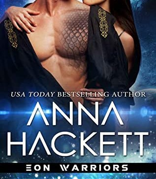 Cover for King of Eon by Anna Hackett