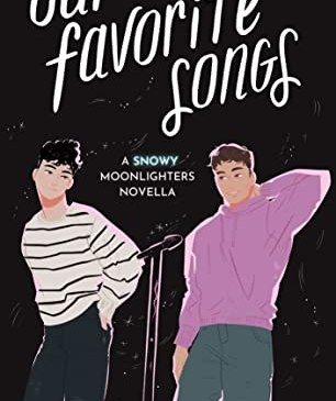 Cover for Our Favorite Songs by Anita Kelly