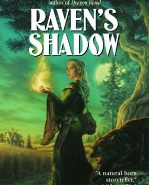 Cover for Raven's Shadow by Patricia Briggs