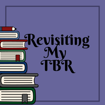 Cover square for Revisiting My TBR