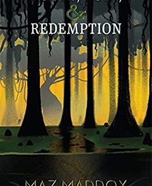 Cover for Runes, Ruin, & Redemption by Maz Maddox