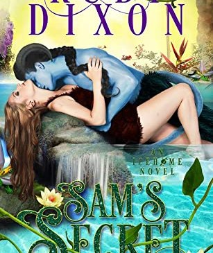 Cover for Sam's Secrets by Ruby Dixon