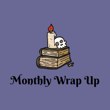 Monthly Wrap Up cover