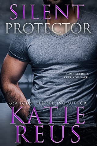 Cover for Silent Protector by Katie Rues